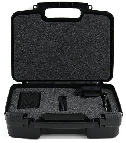 Hard Storage Carrying Case For Logitech Laptop Webcam and Fits Logitech HD Pro Webcam C920, C310, C922x, C270, C930e, C615, C525 and Accessories - Logistics Webcam