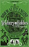 The Immorality Engine: A Newbury & Hobbes Investigation