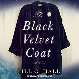 The Black Velvet Coat Audiobook
