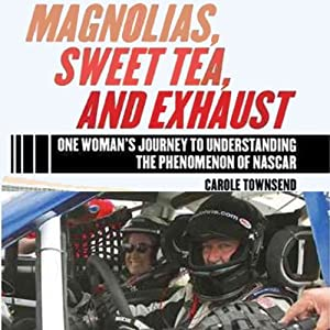 Magnolias, Sweet Tea, and Exhaust Audiobook