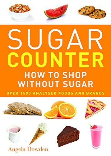 Sugar Counter: How to shop without sugar - Hamlyn Counter