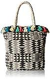 Roxy Dreamscape Cross Body Handbag, Camel