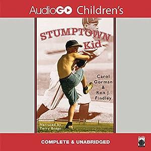 Stumptown Kid Audiobook