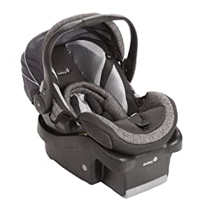 Safety 1st OnBoard 35 Air Infant Car Seat, Decatur