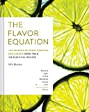 The Flavor Equation: The Science of Great Cooking