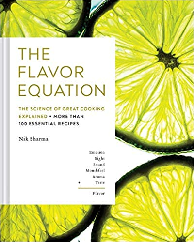 The-Flavor-Equation