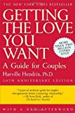 Getting the Love You Want, Harville Hendrix, 0805087001