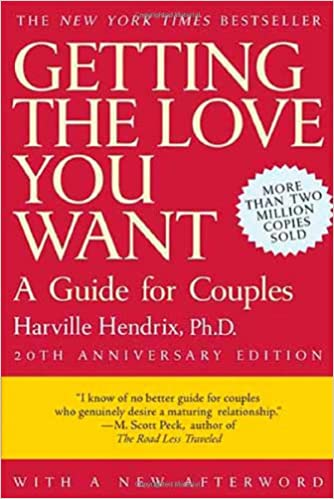 Harville hendrix getting the love you want