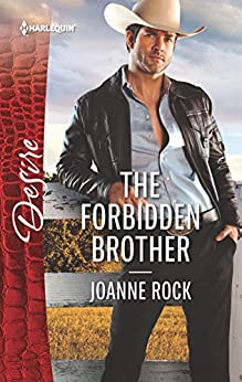 The Forbidden Brother (The McNeill Magnates Book 7) by [Rock, Joanne]