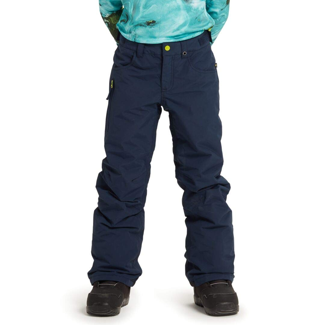 Pantaloni da Snowboard Unisex Bambini Burton Barnstorm