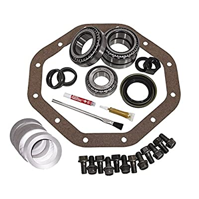 USA Standard Gear (ZK C9.25-R-B) Master Overhaul Kit for Chrysler 9.25 Rear Differential: Automotive