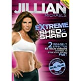 Jillian Micheaels: Extreme Shed And Shred