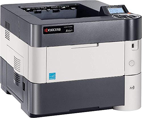 Kyocera 1102T82US0 ECOSYS P3050dn Black and White Laser Prin