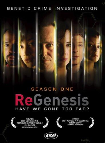 ReGenesis: Season 1