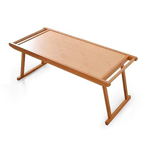 Tavolino Basso Pieghevole.Tavolo Pieghevole Lxf Semplice Bamboo Table Table Tavolino