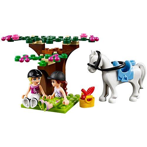 amazoncom lego friends sunshine ranch 41039 toys games