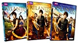 Atlantis (Season 1 / Season 2: Part 1 & 2)