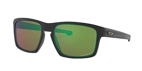 Amazon.com: Gafas de sol Oakley para hombre Sliver Metals ...