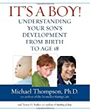 It's a Boy!, Michael Thompson and Teresa Barker, 0345493958