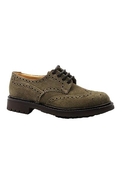 comprare on line 23ec9 e968c Church's Uomo Mod. 6800 6: Amazon.co.uk: Shoes & Bags