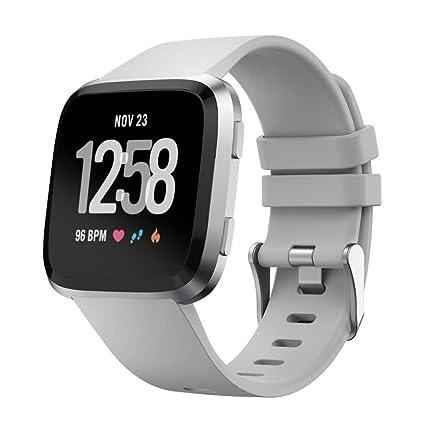Correa de repuesto para Smartwatch Fitbit Versa, de Y56, de ...