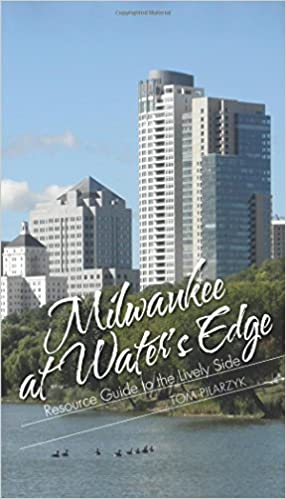 {* IBOOK *} Milwaukee At Water's Edge: Resource Guide To The Lively Side. Sports Digital puedes Tubos mejores