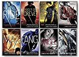 Maximum Ride Series Collection - Forever, Angel Experiment, School's Out, Saving The World, Final Warning, Max, Fang, Angel