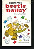 Big Hits from Beetle Bailey, Mort Walker, 0515094528