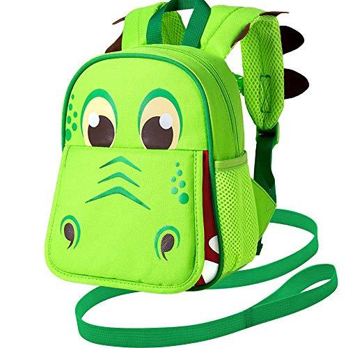 Toddler Backpack Leash 9.5