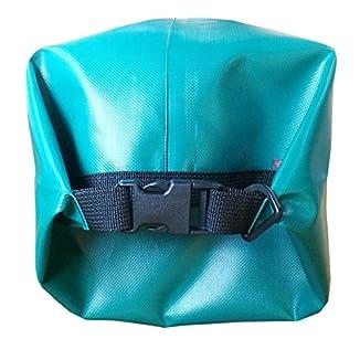 Bolsa Crosso verde 30 L 2