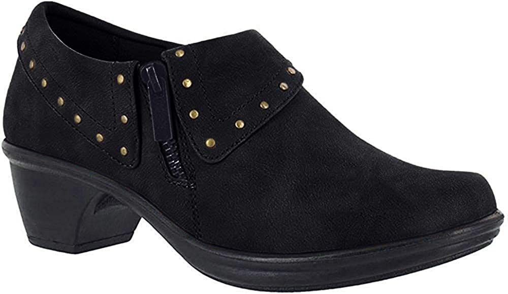 Easy Street Womens Darcy Closed Toe Ankle Fashion Boots