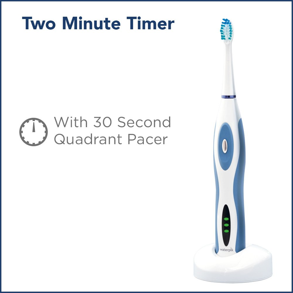 Waterpik Complete Care Wp900 Electric Waterflosser and Sonic Toothbrush All-in-1 by Bathroom Accessories by Waterpik (Image #10)