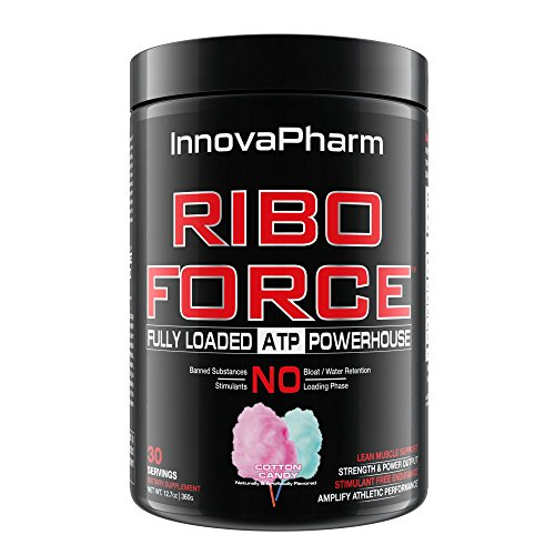 RiboForce - Cotton Candy -30 Servings