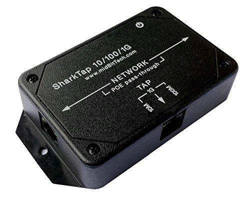 Usb Port Analyzer - SharkTap Gigabit Network Sniffer
