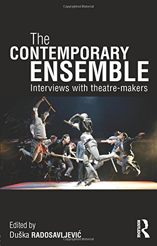 The Contemporary Ensemble: Interviews with ()
