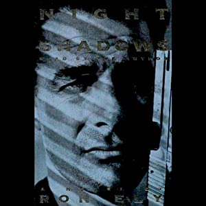 Night Shadows Audiobook