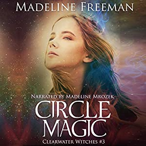 Circle Magic Audiobook