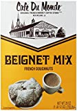 Cafe Du Monde Beignet Mix, 28 oz Box
