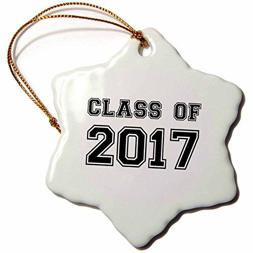 3dRose InspirationzStore Typography Graduation orn 162668 1