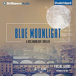 Blue Moonlight Audiobook