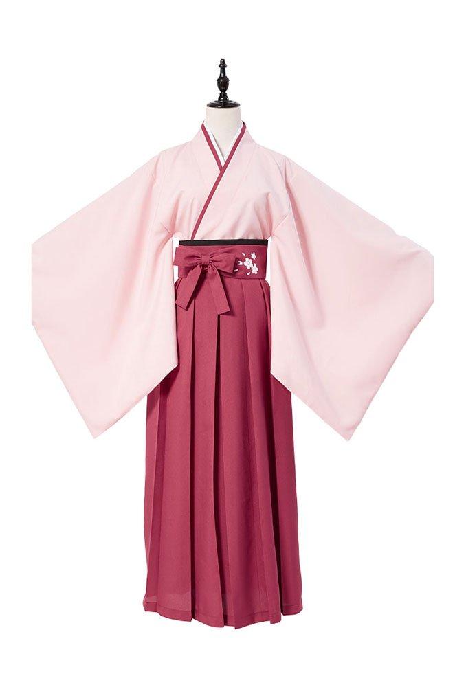 Fate Grand Order Sakura Saber Kimono Cosplay Kostüm Damen L B01LWMKYOY Kostüme für Erwachsene Zuverlässige Leistung  | Authentische Garantie