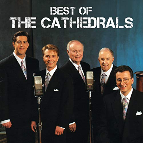 Best Of The Cathedrals