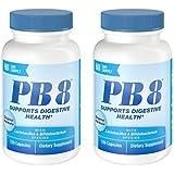 Now PB 8 Pro-Biotic Acidophilus 120-Count (pack of 2)