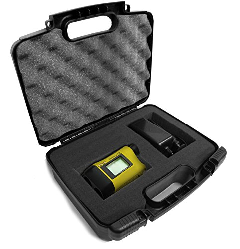 TOUGH Laser Rangefinder Hard Case with Customizable Foam - W