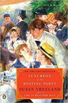 Luncheon of the Boating Party[LUNCHEON OF THE BOATING PA]