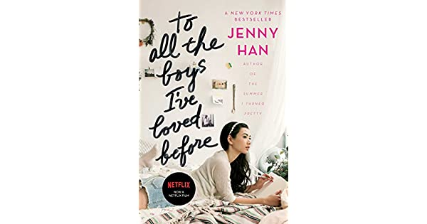To All The Boys I Ve Loved Before English Edition Ebooks Em