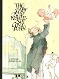 img - for The Baby Who Would Not Come Down by Joan Knight (1989-12-03) book / textbook / text book