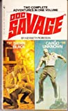 Doc Savage: Satan Black (#97) & Cargo Unknown (#98)