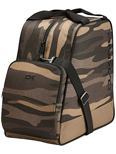 Dakine Men's 30L Boot Bag, Field Camo, OS Snowboard Boots Camo