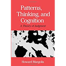 Patterns, Thinking, and Cognition: A Theory of Judgment